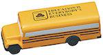 Conventional School Bus Stress Balls
